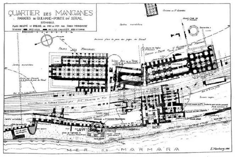 mangane 4
